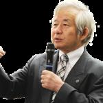 小山昇(武蔵野)の経歴や評判と年収や資産!宗教の噂!?