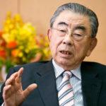 鈴木敏文の息子や自宅と年収資産がエグすぎる!名言や退任の噂は?