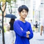 加藤路瑛は中学生起業家!経歴WIKIや会社とイケメン!彼女や評判は?