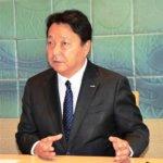 山本敏博(電通社長)の経歴や年収と韓国との関係!息子(子供)はどうか!?