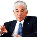 日覺昭廣(東レ社長)の経歴WIKIや略歴と年収!韓国との関係や高校大学!