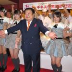 木村清(すしざんまい社長)の経歴略歴と若い頃がかわいい!?年収や伝説がスゴい!